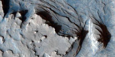 En muchos aspectos se le compara con la Tierra. Foto:Vía nasa.gov