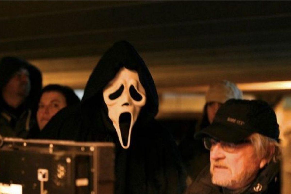 """Scream"" Foto:Dimension Films"
