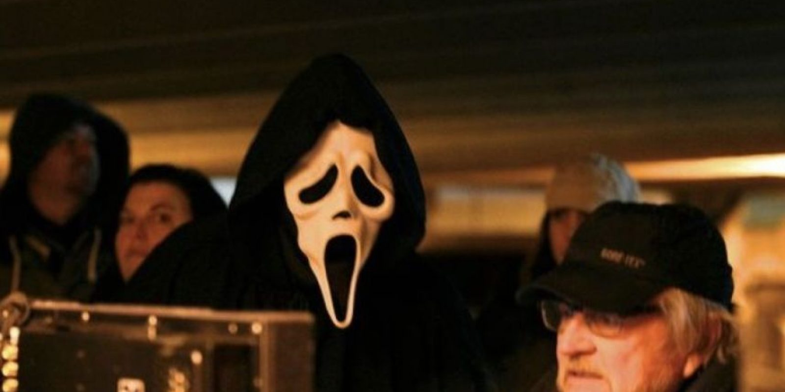 """Scream"" Foto: Dimension Films"