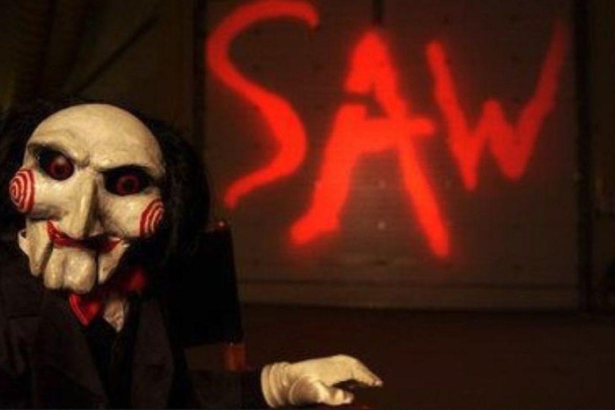 """Saw"" Foto:Lionsgate Films"