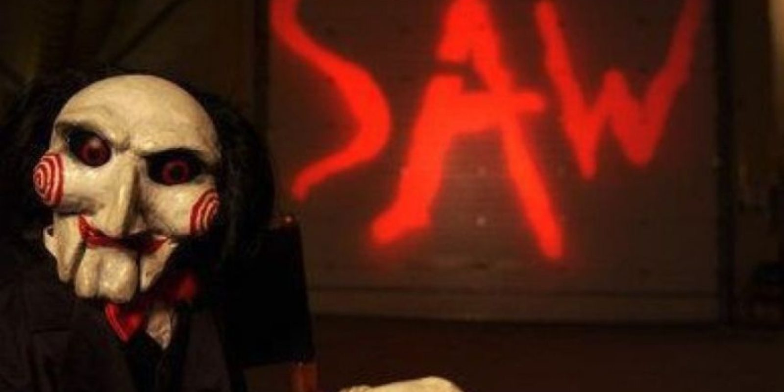 """Saw"" Foto: Lionsgate Films"