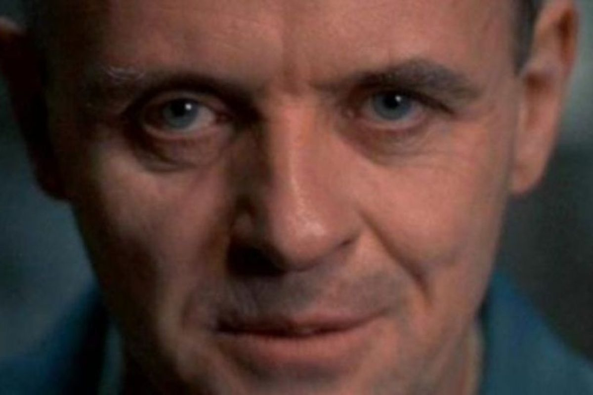 Hannibal Lecter Foto:Orion Pictures