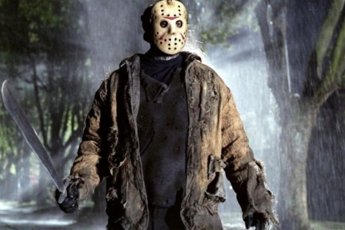Jason Voorhees Foto:Paramount Pictures