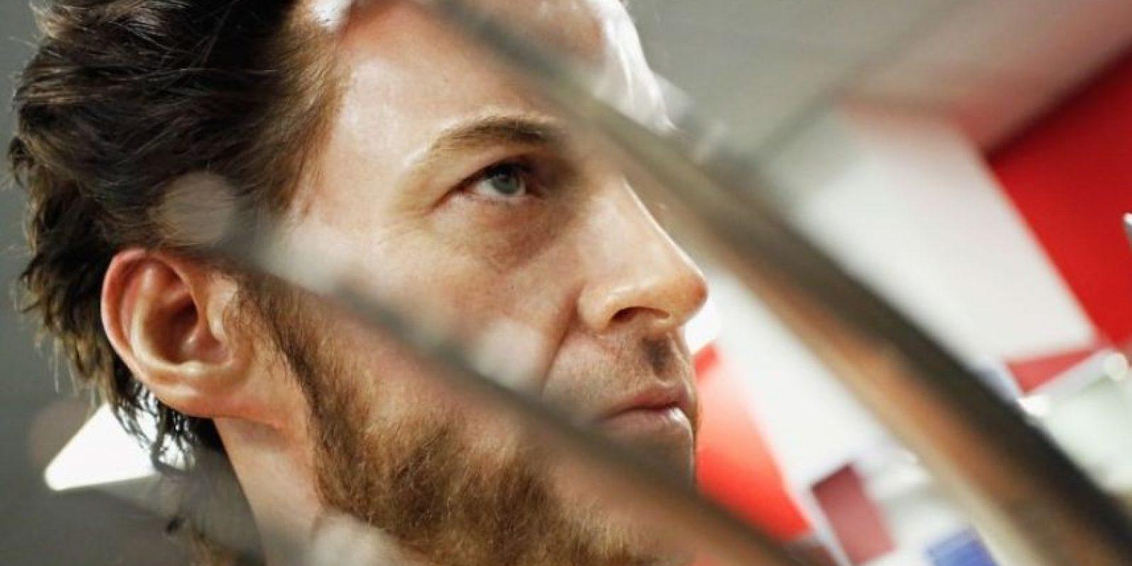 """Sin embargo, el veterano actor ha confesado quién podría ser el candidato perfecto para su personaje de """"Logan"""". Foto:Getty Images"""