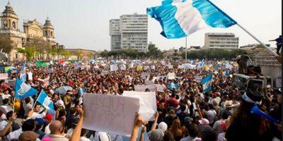 Anonymous convoca a marcha y recalca