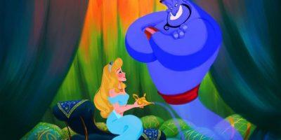 Las princesas de Disney cambiaron de personalidad
