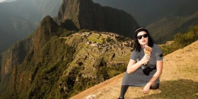 Video: Katy Perry asegura que se sintió