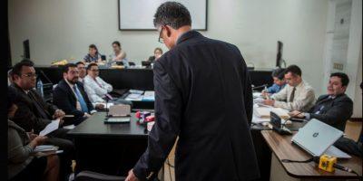 La tercera es la vencida: Se acerca el momento que temen los implicados del #CasoLaLínea