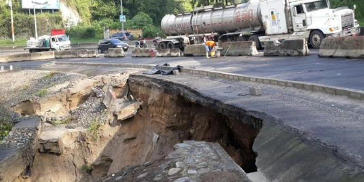 Esta semana de lluvias deja a más de 98 mil afectados y niña arrastrada por río