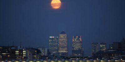 La NASA espera que el fenómeno comience a las 20:00 horas tiempo del este. Foto:Getty Images