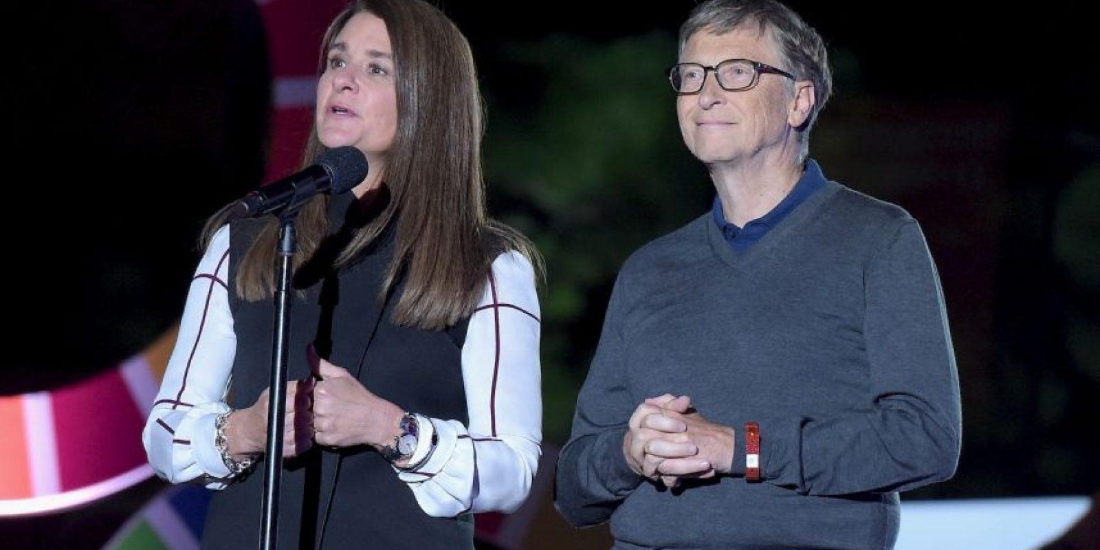Es un evento gratuito en el que acuden personalidades de renombre Foto:Getty Images