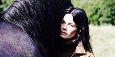 Lene permaneció en el grupo hasta su disolución en 2001 Foto:Vía instagram.com/lenenystrom/