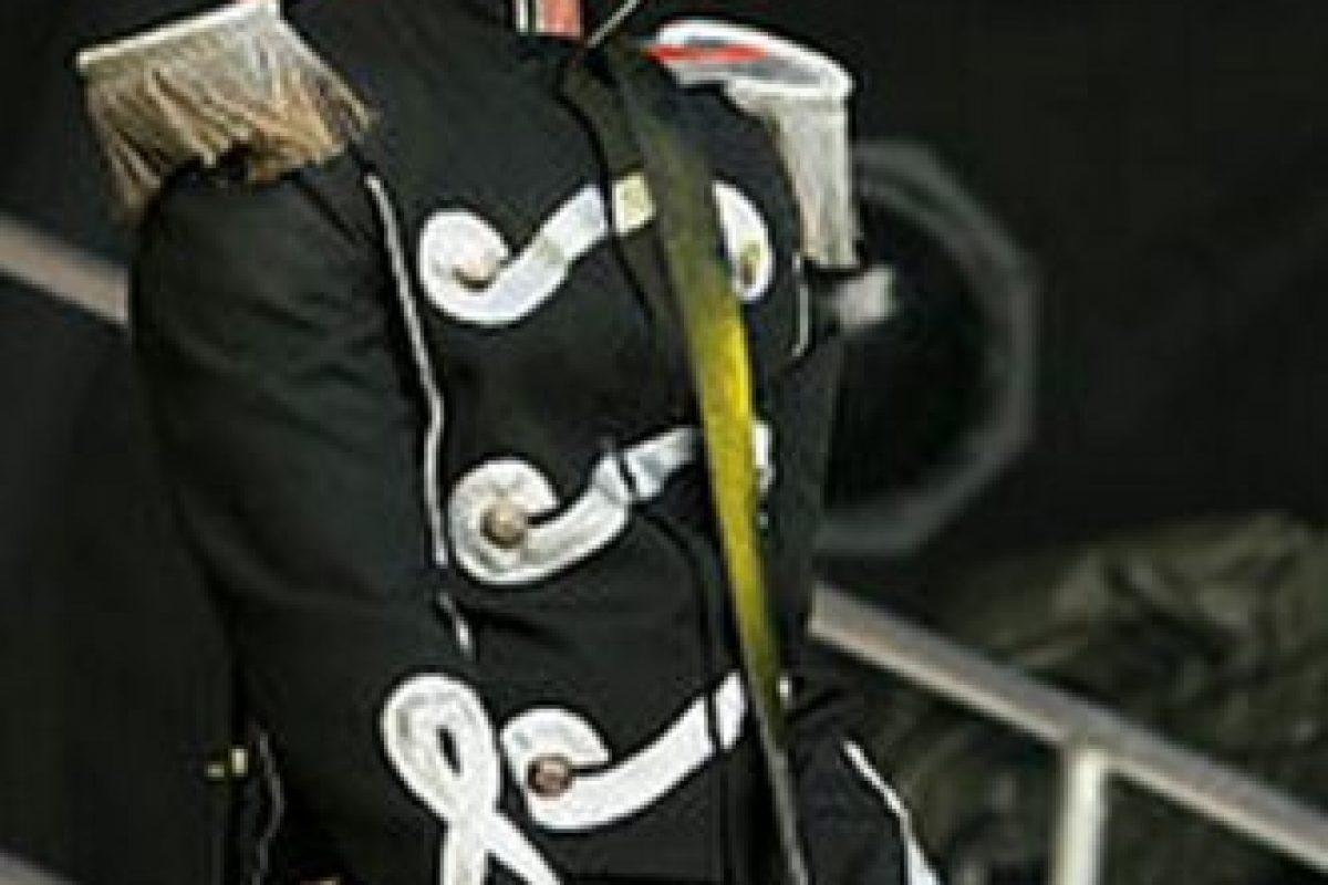 Mmúsico y productor discográfico danés, conocido como integrante del grupo Aqua, que vendió 33 millones de discos Foto:Tumbrl