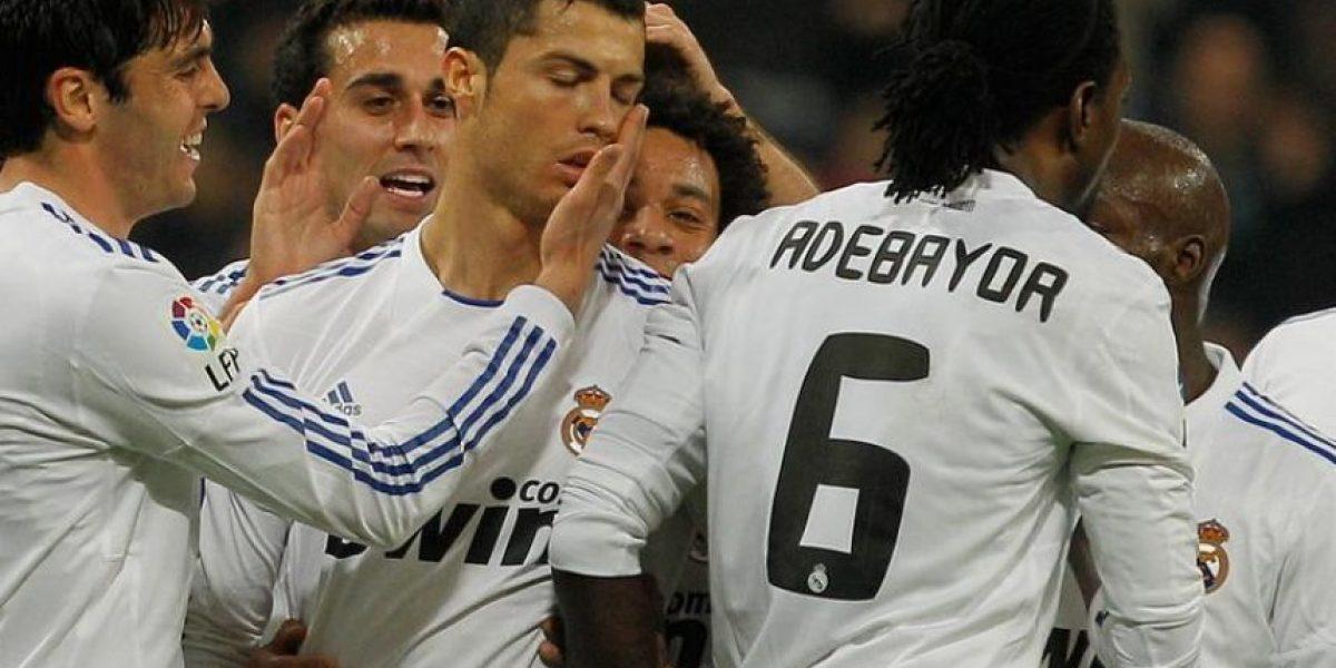 Candentes confesiones de Gonzalo Higuaín sobre Cristiano Ronaldo