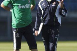 Este martes, José Mourinho e Iker Casillas, protagonistas de una gran enemistad deportiva, se reencontrarán en el duelo de Champions League entre Chelsea y Porto. Foto:Getty Images