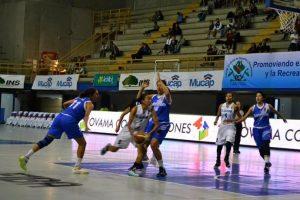Foto:Facebook Federación Nacional de Baloncesto
