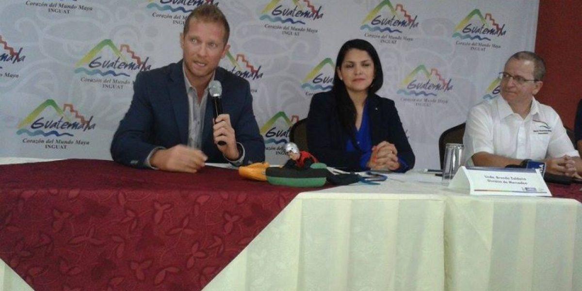 Conoce todos los detalles del campeonato mundial que se realizará en Guatemala