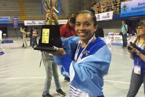 Foto:Federación Nacional de Baloncesto