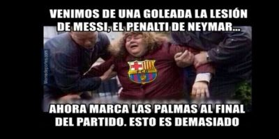 Las redes sociales se llenan con los memes que dejó la Liga española