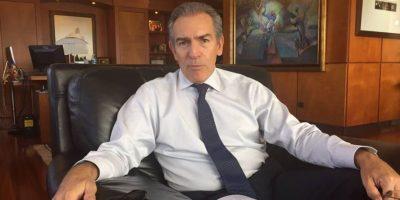 """Felipe Bosch: """"El gobierno debe ser agresivo en los cambios"""""""