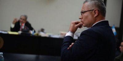 """El MP y la CICIG solicitan """"extremas"""" medidas de seguridad para """"Eco"""""""