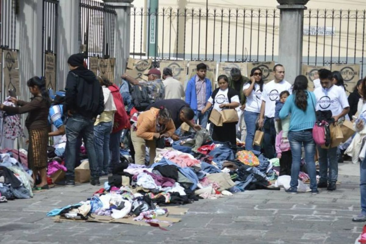 Foto: The Street Store