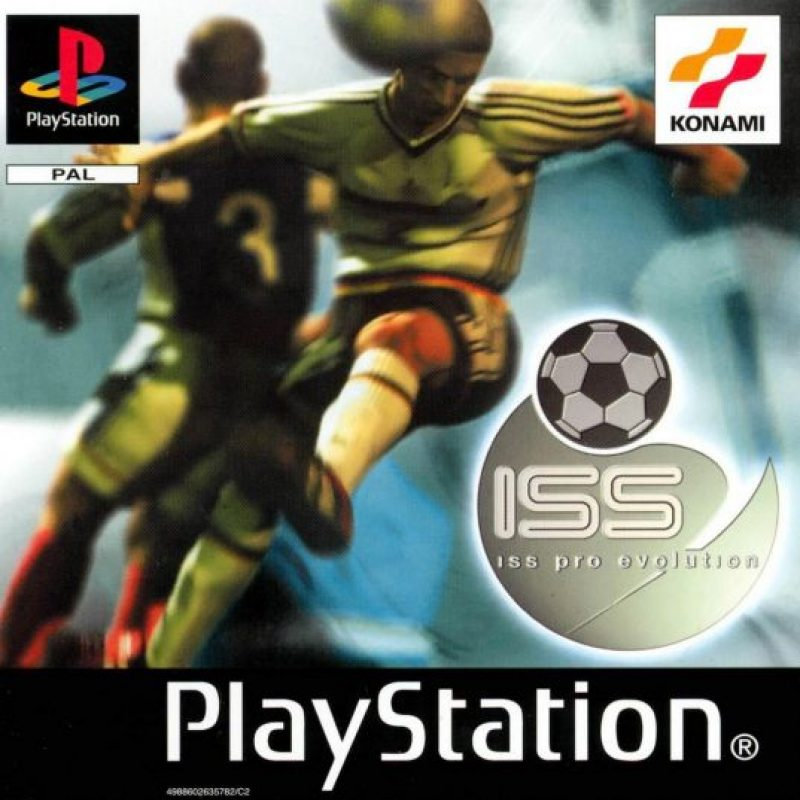 International Superstar Soccer Pro (1997) Foto: Konami