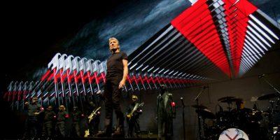 """FOTOS. """"Roger Waters The Wall"""" se proyectará en el país"""