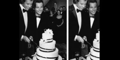 Las fans incluso los imaginan en su boda.