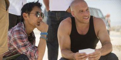 """""""Fast and Furious 8"""" tiene programado su estreno el próximo 14 de abril de 2017 Foto:Universal Pictures"""