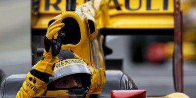 En 19 carreras hizo 136 puntos, alcanzó 3 podios y una vuelta rápida. Foto:Getty Images