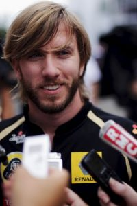9. Nick Heidfeld (Alemania) Foto: Getty Images