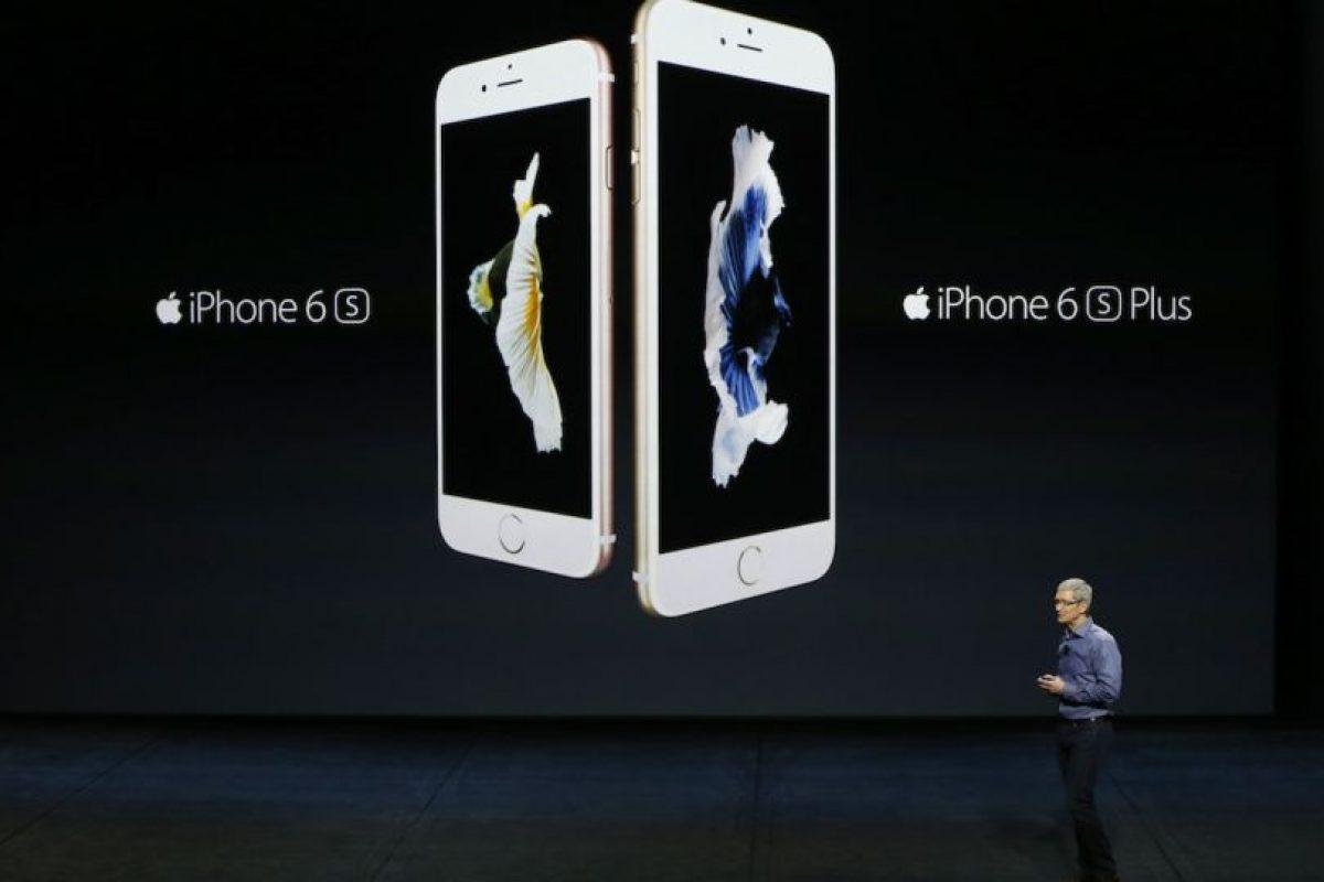 Grabación de video: 4K (3840 * 2160). Foto:Apple