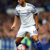 En la temporada 2014-2015, en que Chelsea ganó la Premier League, fue nombrado el Mejor Jugador del Año en Inglaterra. Foto:Getty Images