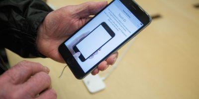 Memoria RAM: 2 GB. Foto:Getty Images