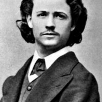 El pintor Nicolae Grigorescu Foto:Wikipedia