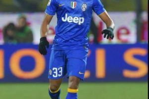 Patrice Evra Foto:Getty Images