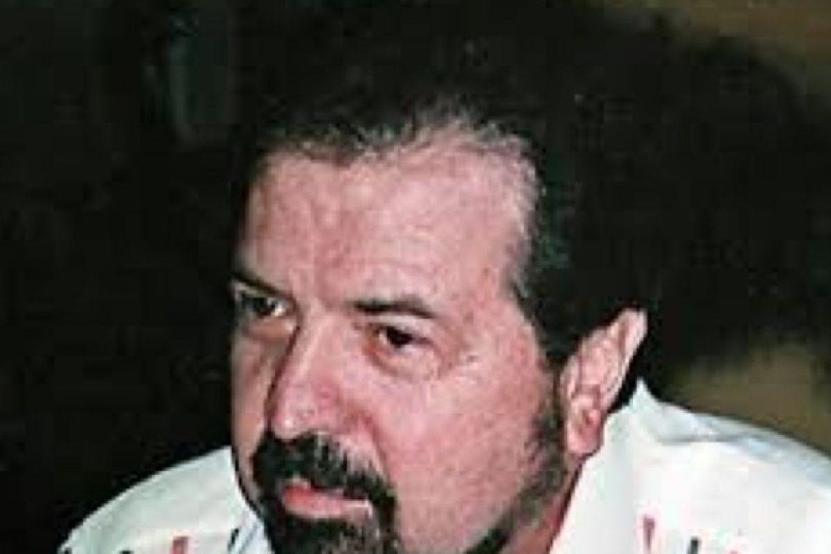 """Gilberto Rodríguez Orejuela era la otra parte de la dupla de los hermanos Rodríguez Orejuela. Lo llamaban """"El Ajedrecista"""", por su inteligencia prodigiosa a la hora de usar estamentos policiales y políticos en su beneficio. Foto:vía AFP"""