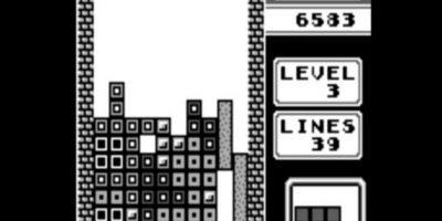 Tetris (1989). Un clásico atemporal. Foto:vía Frais Frais