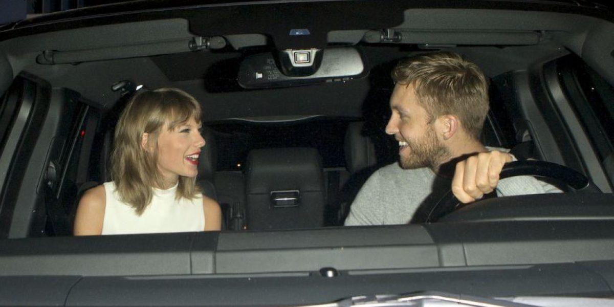 Taylor Swift y Calvin Harris, ¿los candidatos perfectos para sustituir a los Beckham?