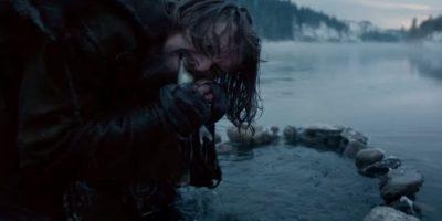 """El nuevo avance de """"The Revenant"""" muestra el lado más salvaje de DiCaprio"""