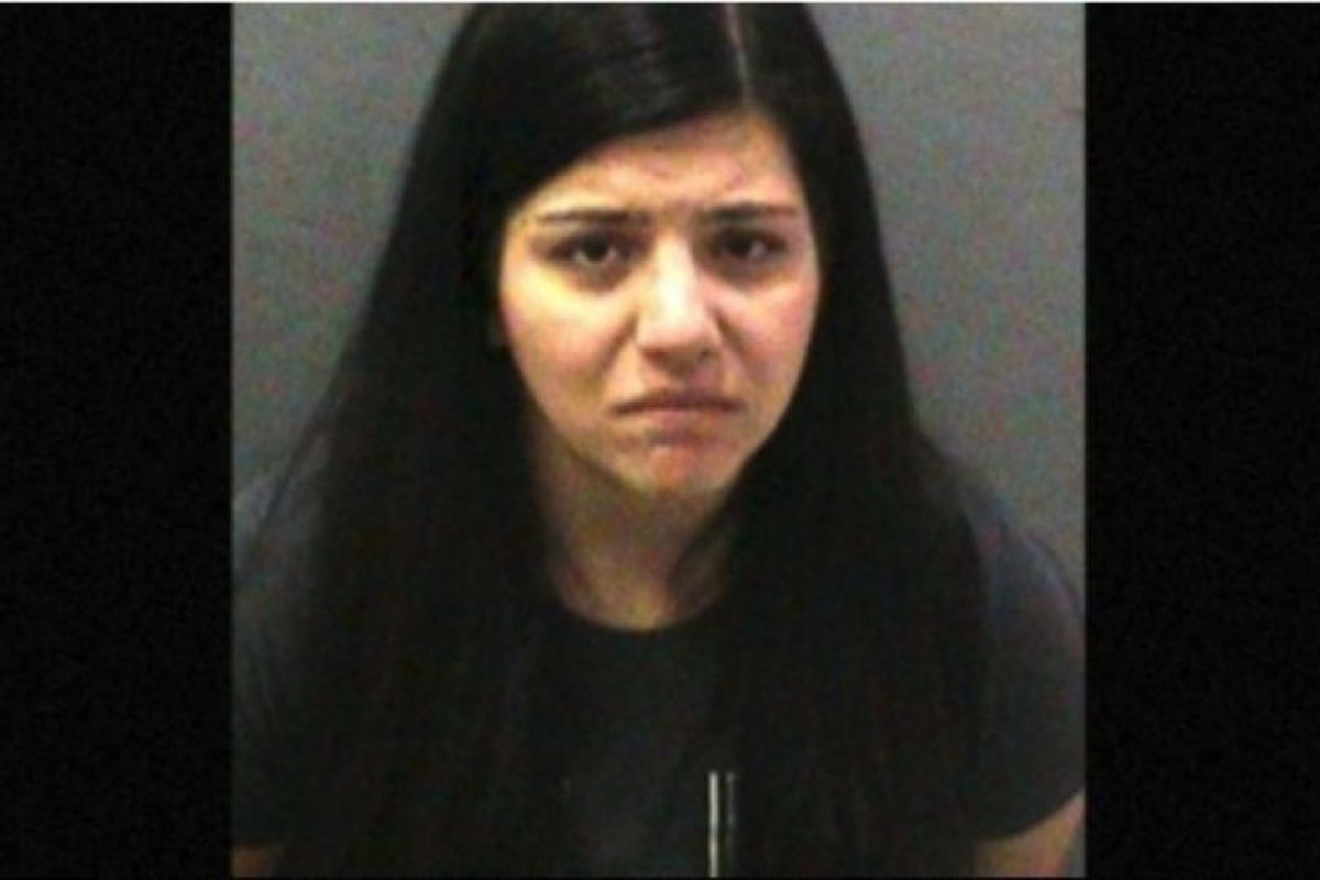 Michelle Ghirelli, acusada de tener sexo en la playa con sus estudiantes Foto: AP