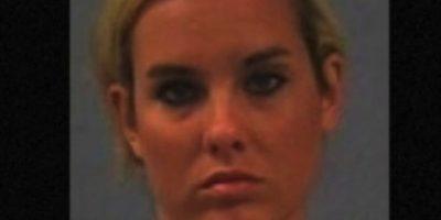 Alison Peck, de 23 años, fue acusada de tener relaciones con un alumno de 16 años Foto:WND