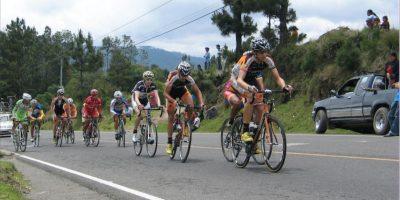 Oficializan el recorrido de la Vuelta Ciclística a Guatemala
