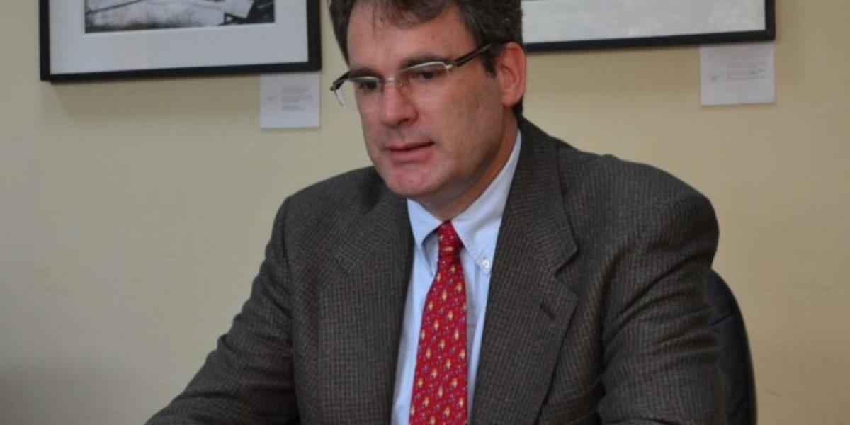 """Alejandro Keller, vicepresidente de Anacafé: """"Es estratégico tener bien al sector"""""""