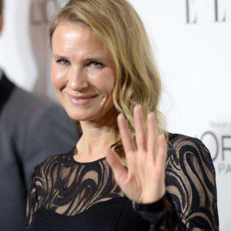 """""""Pensé que era la pareja perfecta"""", comentó Renée en una entrevista con la revista """"People"""", donde también insinuó que la presión de los medios afectó a su romance. Foto:Getty Images"""