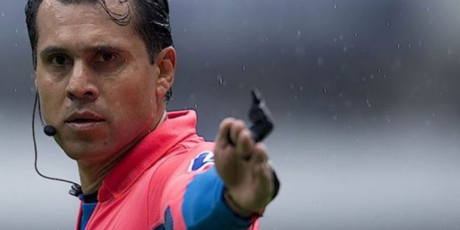 Ex árbitro amenazado por denunciar corrupción en fútbol mexicano Foto:vía Mexport