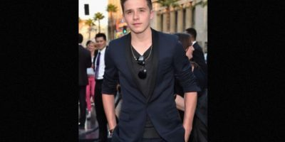 Brooklyn Joseph Beckham Foto: Getty Images