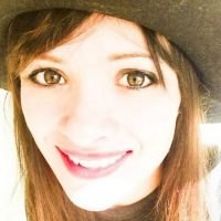 Cathriona White Foto:Twitter/littleirishcat
