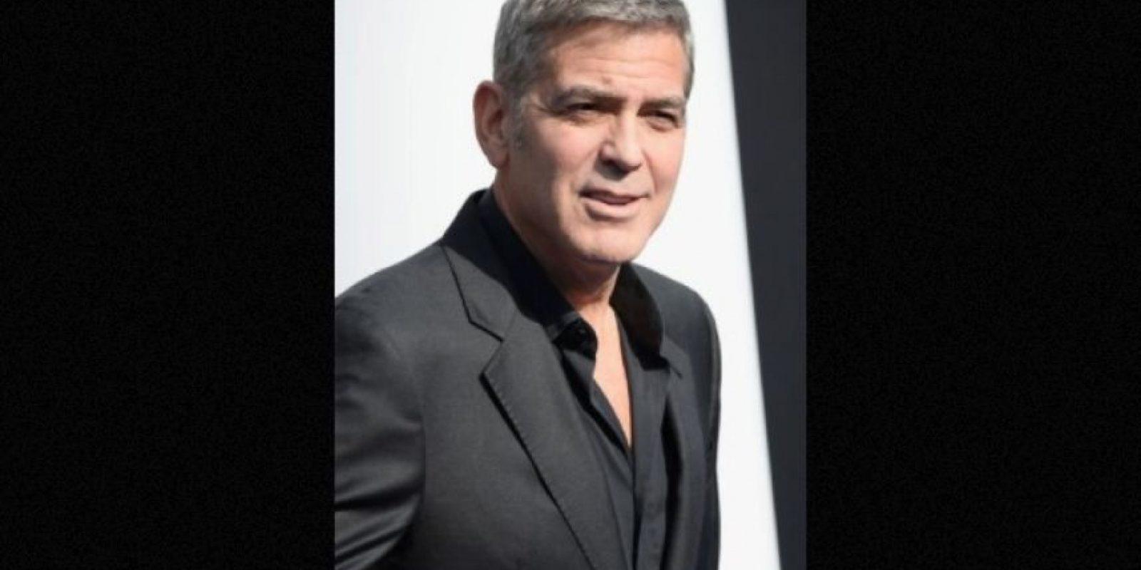 Según lo indicó el diario británico Huffington Post, el dueño de un negocio que distribuye esta droga aseguró que el actor no le fue indiferente Foto:Getty Images